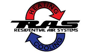 Residential Air Systems, Inc Logo